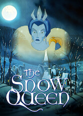 Search netflix The Snow Queen